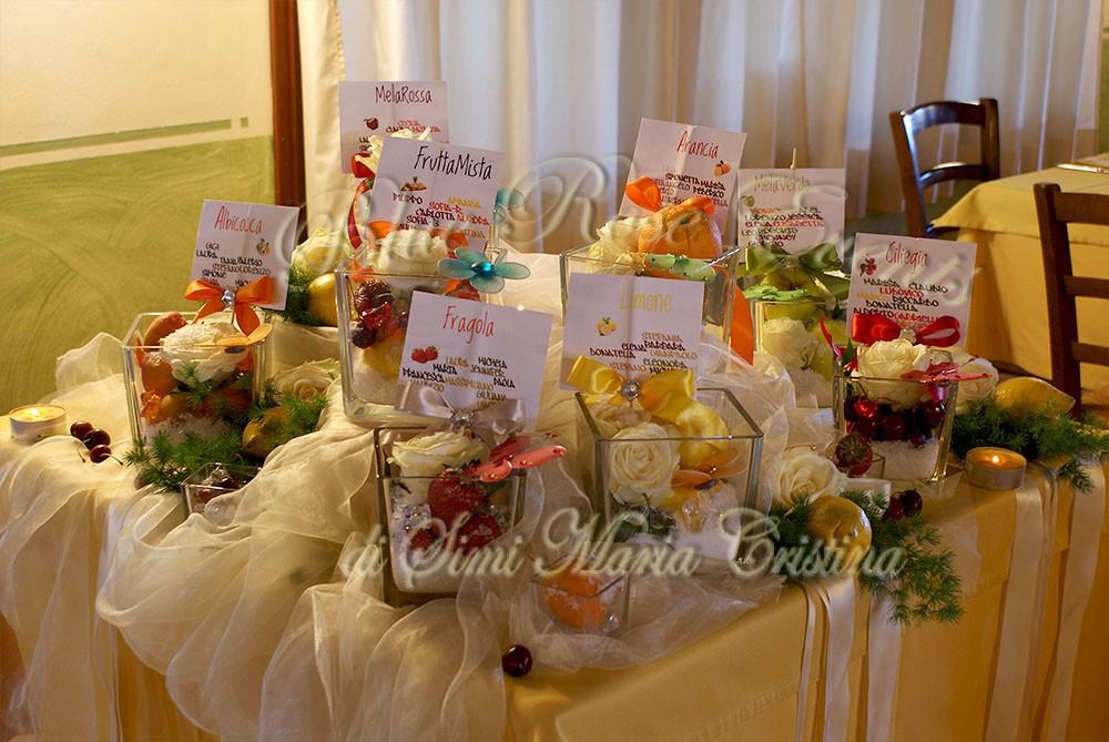 Matrimonio Tema Limoni : Il matrimonio al profumo di agrumi