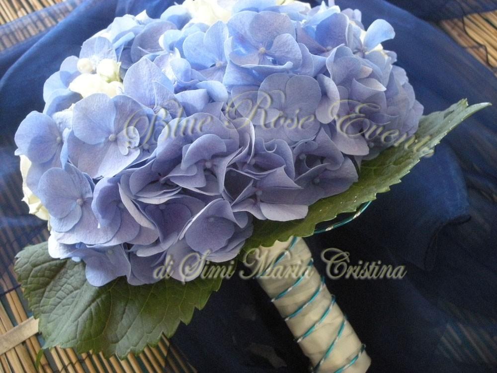 Matrimonio Azzurro E Rosa : Matrimonio dai colori azzurro cielo di diego e rita