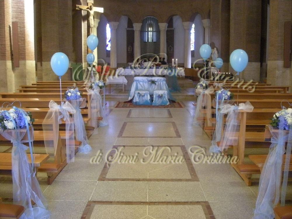 Allestimento Matrimonio Azzurro : Allestimento matrimonio azzurro e viola per un