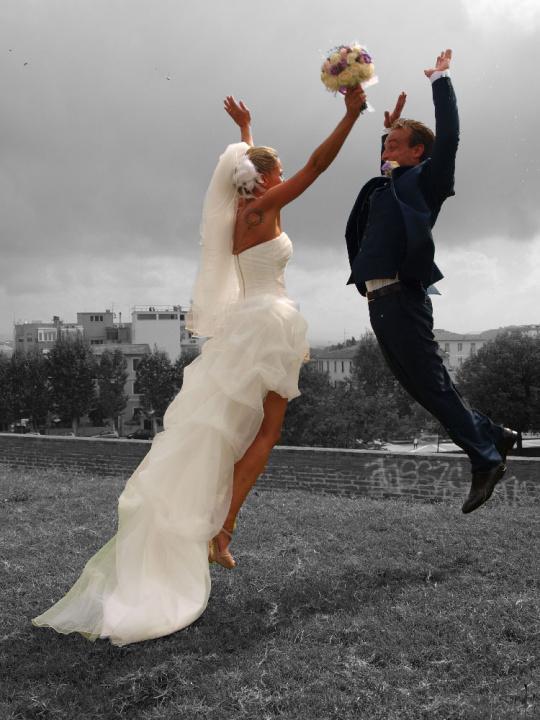 Matrimonio Country Chic Diego Con Francesca Sogno Coronato