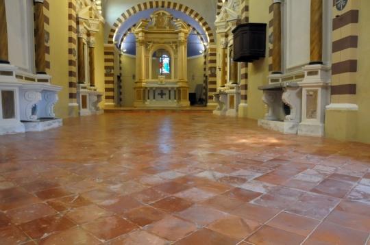 San Biagio a Montorgiali
