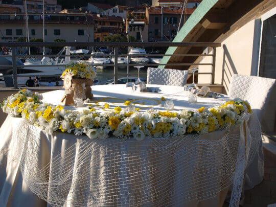 Sole sale e amore a Castiglione della Pescaia