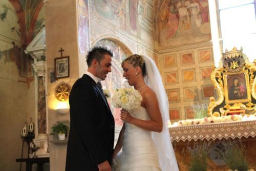 Album di Nozze Barbara e Cristian