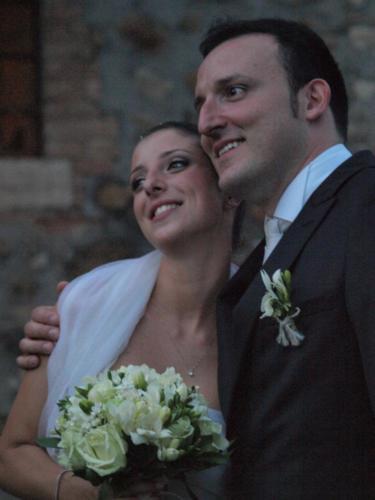 Album di Nozze Elisa e Adriano