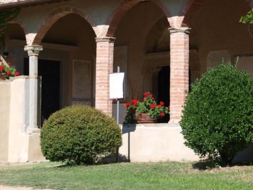 Convento del Petreto