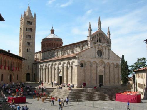 Duomo Massa Marittima